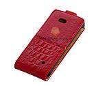 Чехол чешуя Top case iPhone 4G/4S красный, фото 2