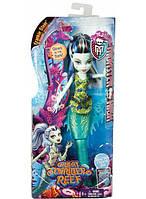 """Лялька """"Монстро-рибка"""" з серії Великий монстровий риф,Monster High"""