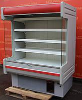 Холодильная горка (Регал) «Mawi RCH» 1.5 м. (Польша), отличное состояние, Б/у, фото 1