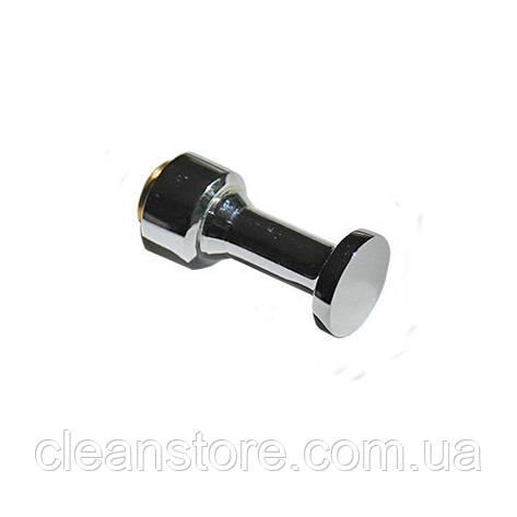 Крючок - держатель гигиенических пакетов металлический, фото 2