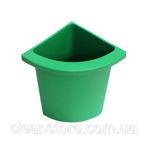 Разделитель урны для мусора ACQUALBA 546green