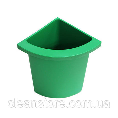 Разделитель урны для мусора ACQUALBA 546green , фото 2