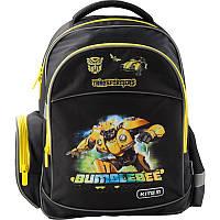 Рюкзак школьный Kite Education Transformers BumbleBee Movie TF19-510S