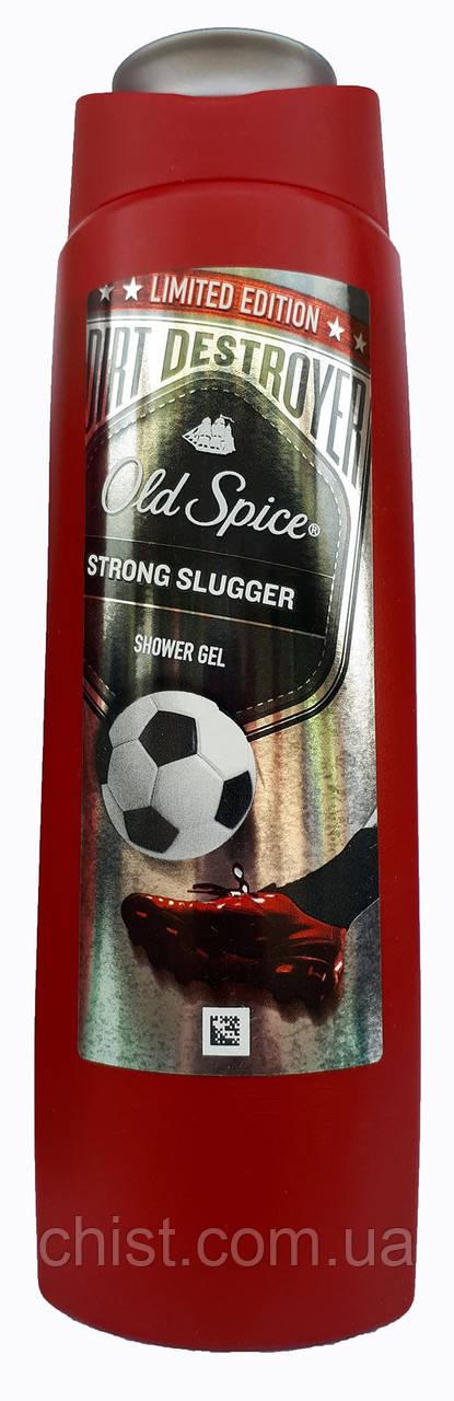 Old Spise гель для душа Strong Slugger (250 мл)