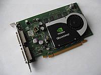 Видеокарта NVIDIA Quadro FX570 256MB DDR2 128-bit PCI-E
