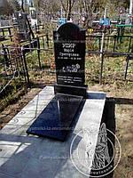 Одинарное надгробие №70