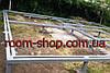 Винтовая свая многовитковая (геошуруп)  диаметром 133 мм длиною 1.5 метр, фото 4