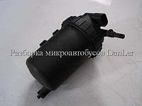 Корпус топливного фильтра Рено Трафик 1.9 dci б/у (Renault Trafic II)