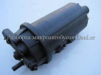 Корпус топливного фильтра Рено Трафик 2.5 dci б/у (Renault Trafic II)