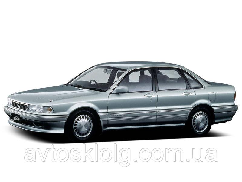 Стекла лобовое, заднее, боковые для Mitsubishi Galant E30 (Седан) (1987-1992)