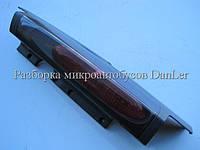 Фонарь правый (распашные двери) Рено Трафик -06 б/у (Renault Trafic II)