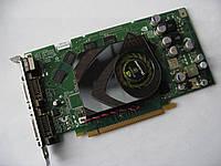 Видеокарта NVIDIA Quadro FX1500 256MB GDDR3 256-bit PCI-E