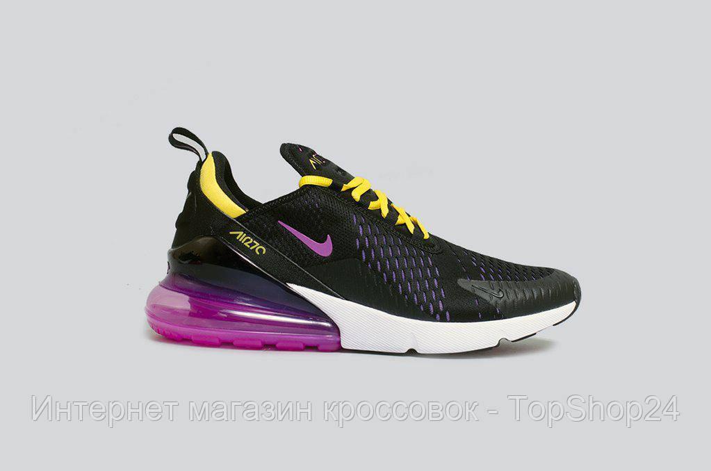27d0461b Купить Кроссовки Nike Air Max 270 Flyknit | TopShop24 ✿ Интернет ...