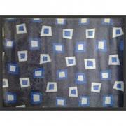 Нейлоновый коврик на резиновой основе