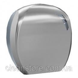Держатель бумаги туалетной JUMBO LINEA SKIN, фото 2