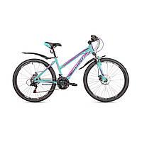 """Велосипед Avanti Omega Sport  26"""" (рама 17"""" 6speed) 2019"""