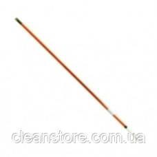 Ручка телескопічна пластик 2*150