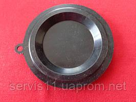 Мембрана для китайских газовых колонок Нева 4510, Нева 4511, Нева 4513 диаметр 76мм