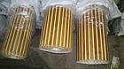 "Бамбуковые обои ""Зебра коричневая 1+1"", 2 м, ширина планки 17/5 мм / Бамбукові шпалери, фото 3"