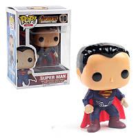 Игрушка Pop Heroes Super Man Avengers - 133069