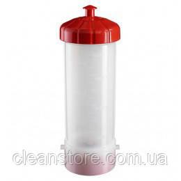 Резервуар для дезинфектанта к швабрам