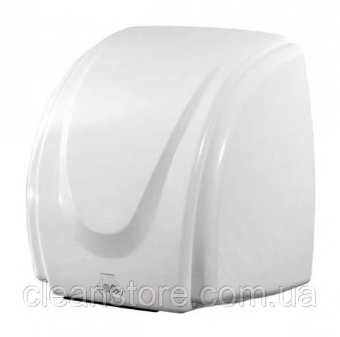 Сушарка для рук ABS пластик., фото 2