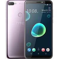 Смартфон HTC Desire 12  3/32GB DS Silver