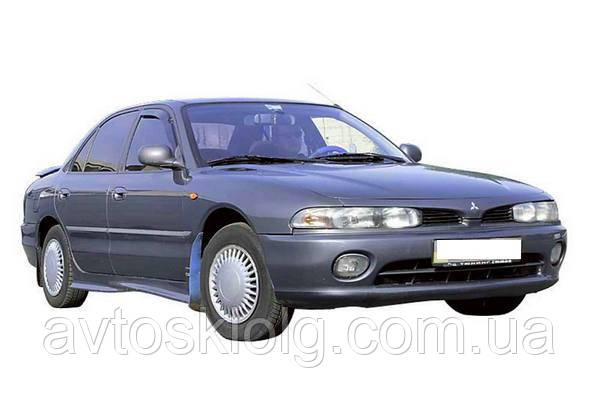 Стекло лобовое для Mitsubishi Galant E50 (Седан, Хетчбек) (1992-1996)
