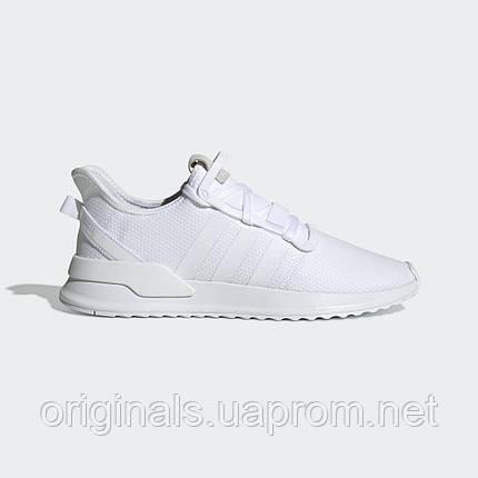 Мужские кроссовки Adidas U_Path G27637  , фото 2