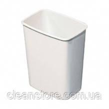 Відро пластикове для сміття, 8 л., фото 2