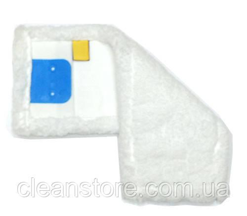 MB057-WP Мон (вкладиш) з кишенями, вилогами з мікрофібри, 40 см