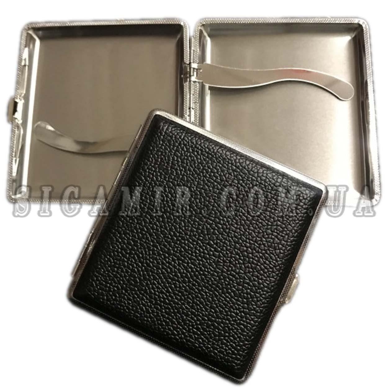 Купить металлический портсигар на 20 сигарет правило продажи табачных изделий