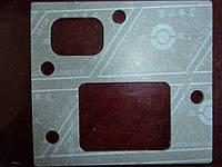 Прокладка впускного коллектора двиг.WD615 Howo, Foton 3251, SHAANXI 61500110024