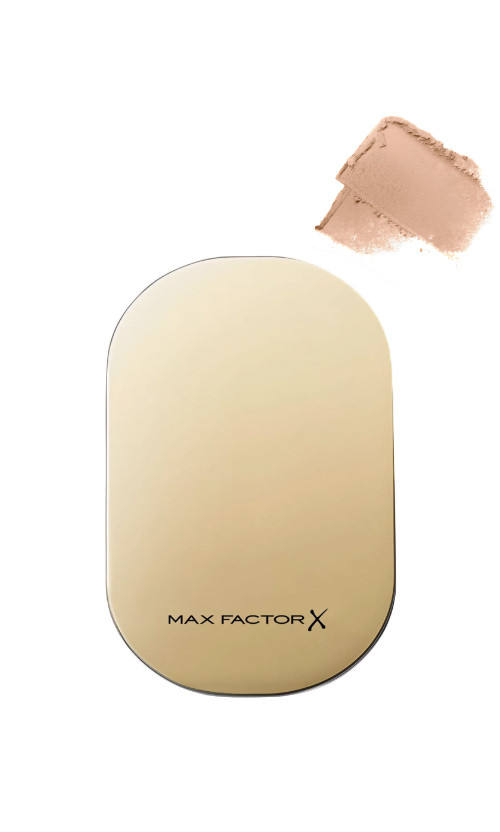 Max Factor FaceFinity Compact SPF20 Компактна пудра 02 Ivory