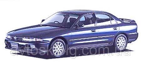 Стекло лобовое для Mitsubishi Galant E54 (Седан, Комби) (1996-2003)