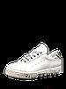 Женские черные кожаные кроссовки 41 размер 26.5 см, фото 6