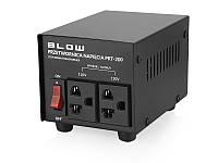 Преобразователь напряжения BLOW  c 220V на 110V,200W