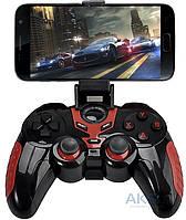 Геймпад NICHOSI STK-7024X Bluetooth Gamepad Red