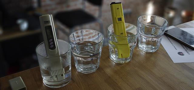 подбор правильно воды для приготовления кофе в турке, френч прессе, кофеварке, кофемашине, гейзерной