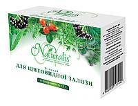 Чай для щитовидной железы 20 пак (Натуралис)