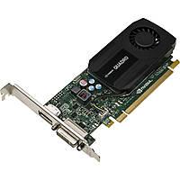 Видеокарта Quadro K420 2 Гб 128 бит GDDR3