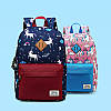 Шкільний рюкзак Unicorns & Cats, фото 2
