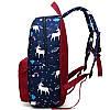 Шкільний рюкзак Unicorns & Cats, фото 6