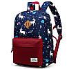 Шкільний рюкзак Unicorns & Cats, фото 7