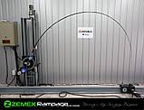 Фидер Zemex Rampage River Feeder 3.9m 150g, фото 3