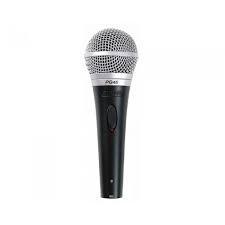 Микрофон Shure PG48-XLR-B