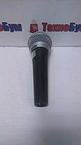 Микрофон Shure PG48-XLR-B, фото 2