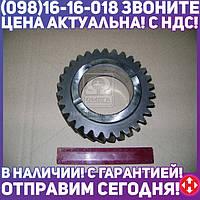 ⭐⭐⭐⭐⭐ Шестерня 4-передачи вала вторичного (производство  КамАЗ)  14.1701115