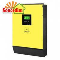 Гібридний інвертор AXIOMA Energy ISGRID 5000 - 5кВт