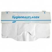 Гигиенические накладки на унитаз HAG-110800100